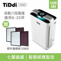 TiDdi P680